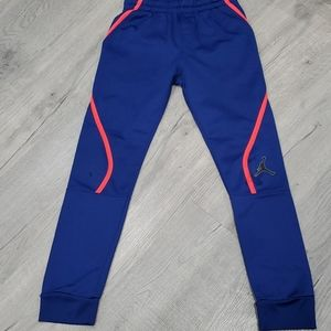 Nike Therma-Fit Sweatpants size 10